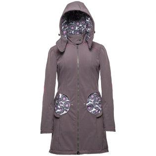 Liliputi® 3in1 Mama Kabát - Peony