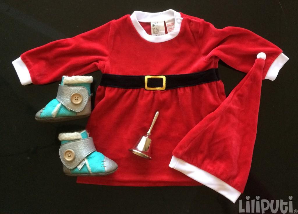 Liliputi karácsony