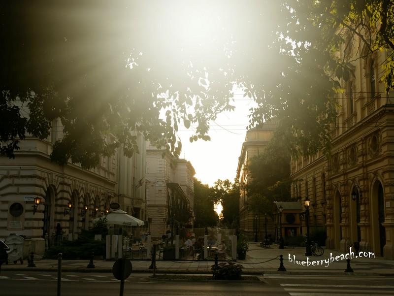 Wonderful Szeged