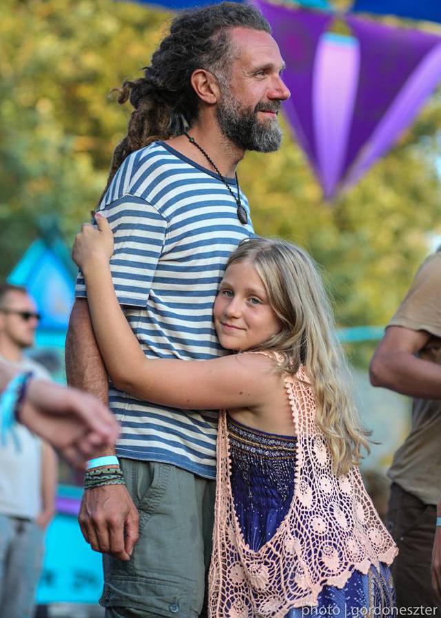 Farnadi Péter és Anna
