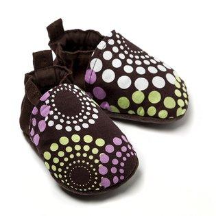 Liliputi® Hordozós Cipő - Lavendering