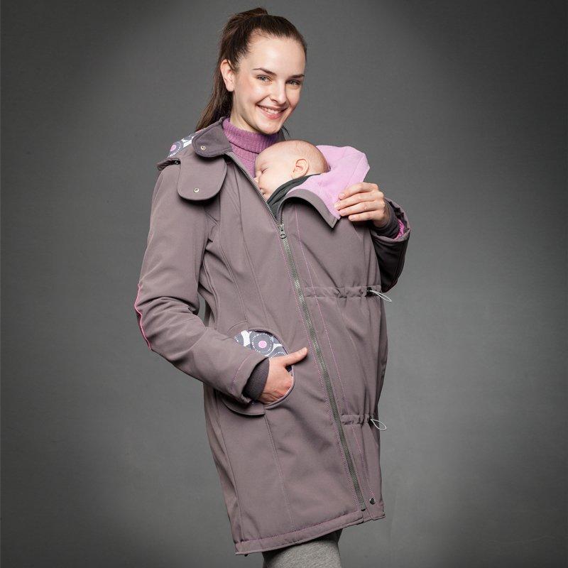 Liliputi® Mama Kabát - Peony