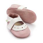 Liliputi® Puhatalpú Szandál - Sahara Pink