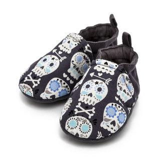 Liliputi® Hordozós Cipő - Skully