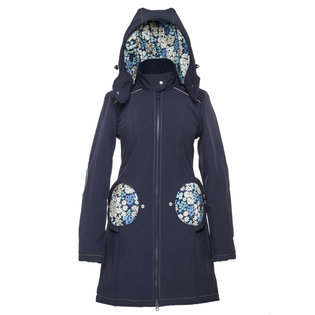 Liliputi® 4in1 Mama Kabát - Daisy