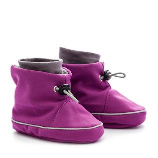 Liliputi® Hordozós Csizma - Violet-Grey