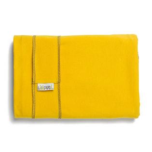 Liliputi® Rugalmas Hordozókendő  - Classic line - Sunshine