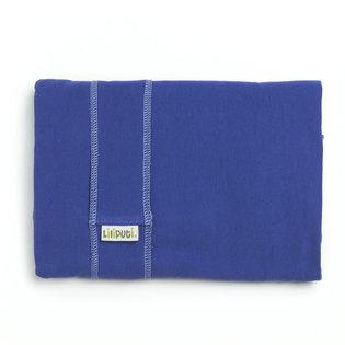 Liliputi® Rugalmas Hordozókendő - Classic line - Blue Sky