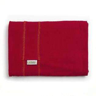 Liliputi® Rugalmas Hordozókendő - Classic line - Red Carmin