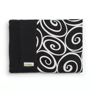 Liliputi® Rugalmas Hordozókendő - Rainbow line - Elegance