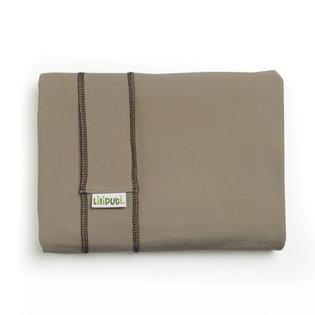 Liliputi® Rugalmas Hordozókendő - Classic line - Beige Sand