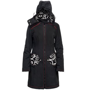 Liliputi® 4in1 Mama Kabát - Elegance