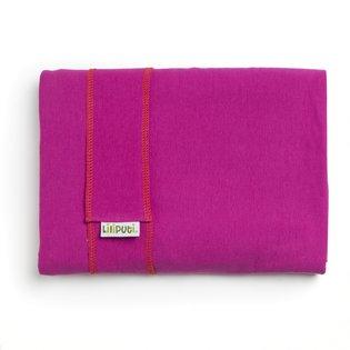 Liliputi® Rugalmas Hordozókendő - Classic line - Fuchsia Blooming