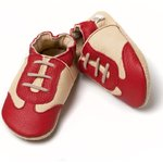 Liliputi® Puhatalpú Sportcipő  - Piros