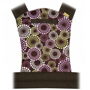Liliputi® Mei-Tai - Lavendering
