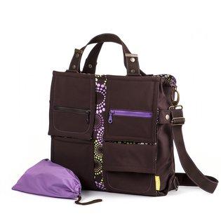 Liliputi® Mama Táska - Lavendering