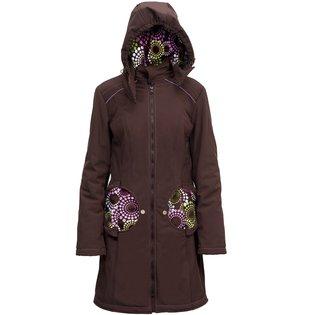 Liliputi® 3in1 Mama Kabát - Lavendering
