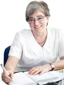 Dr. Lengyel Zsuzsanna