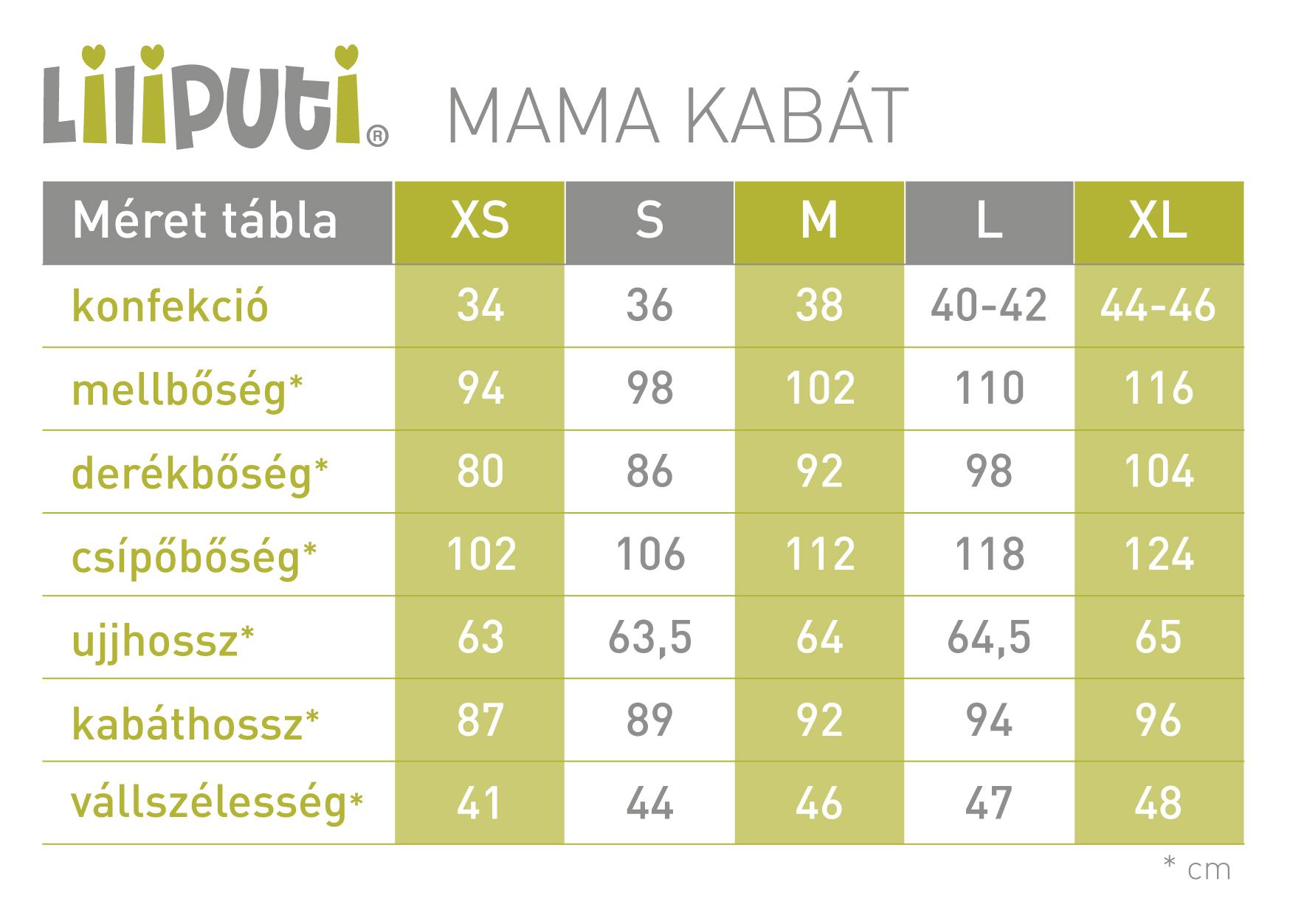 dddaa53041 Liliputi® 4in1 Mama Kabát Feather | Liliputi bababolt